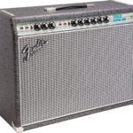 '68 Custom Vibrolux® Reverb