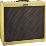 FENDER Blues deville 4×10″