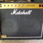 MARSHALL JCM-800 Lead Serie 4104
