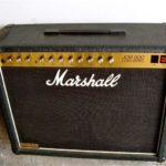 MARSHALL JCM-800 Lead Serie Reverb 4211