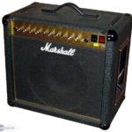 MARSHALL JCM-900 Dual Reverb 100W