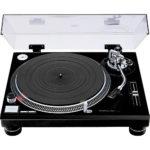 TECHNICS SL 1210 MKII Platine vinyl